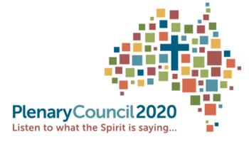 Plenary 2020